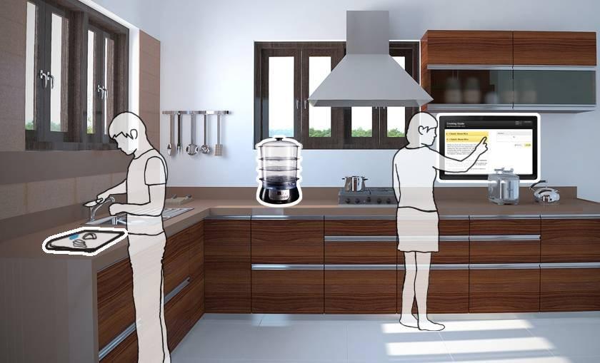 kitchen design ideas Melbourne