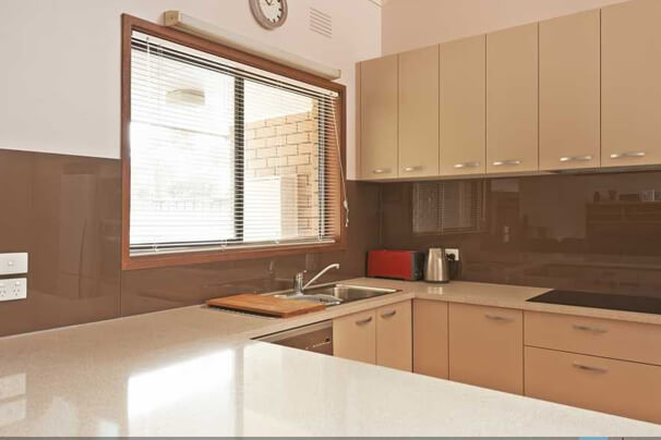 designer kitchens Melbourne