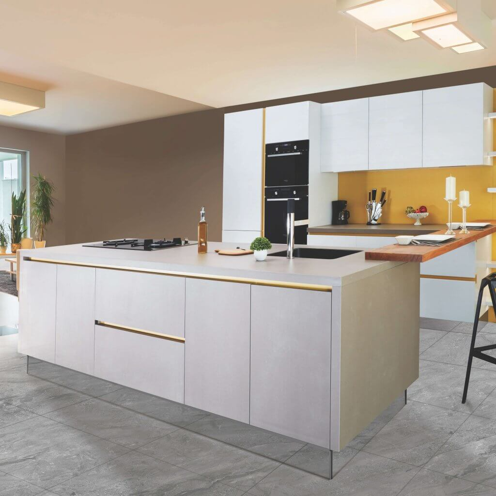 kitchen cabinet makers melbourne