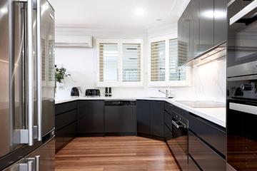 Kitchen Cabinet Makers Carnegie