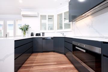 Kitchen Cabinets Carnegie