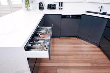 Kitchen Designs Carnegie