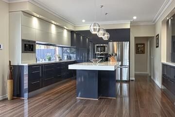 Kitchen Renovation Lower Plenty