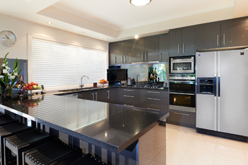 Kitchen Renovations Lysterfield