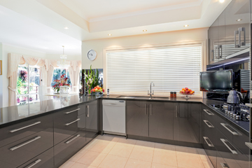 Kitchen Cabinet Makers Lysterfield