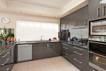 Kitchen Cabinets Lysterfield