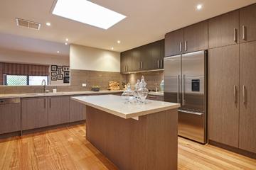Kitchen Renovations Blackburn North