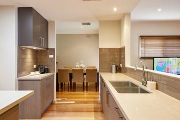 Kitchen Cabinets Blackburn North