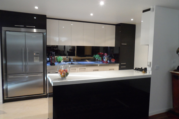 Kitchen Cabinet Makers St Kilda East