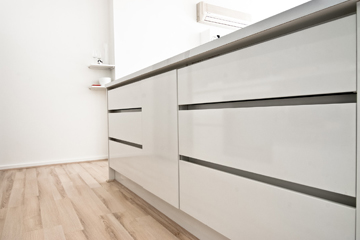 Kitchen Cabinet Makers South Melbourne