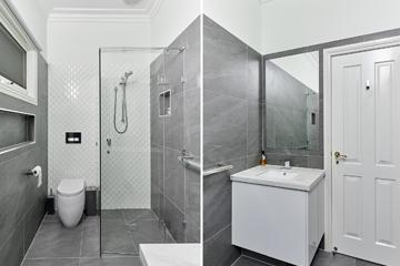 Bathrooms Brighton