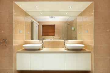 Bathrooms Kew