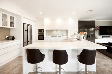 Kitchen Renovation Narre Warren