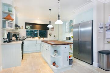 Kitchen Renovation Templestowe