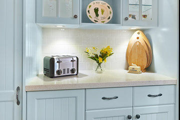 Kitchen Cabinet Makers Templestowe