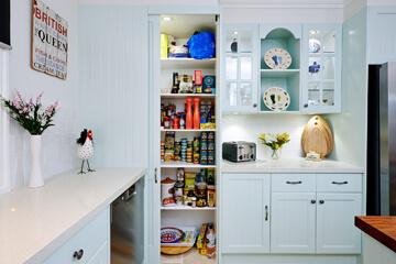 Kitchen Designs Templestowe