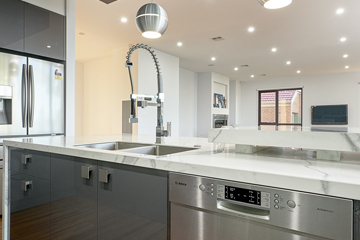Kitchen Renovations South Melbourne