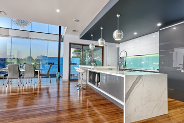 Kitchen Cabinets South Melbourne