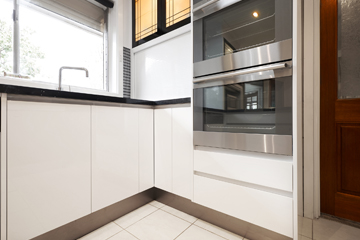 Kitchen Cabinets Springvale