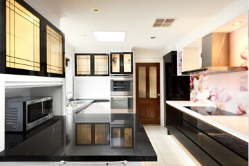 Kitchen Renovations Springvale