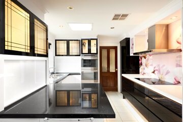 Kitchen Cabinet Makers Springvale