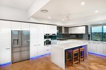 Kitchen Designs Maribrynong