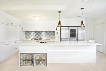 Kitchen Renovation Glen Iris
