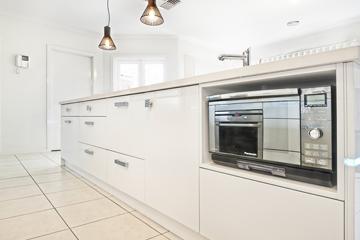 Kitchen Designs Glen Iris