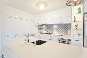 Kitchen Cabinet Makers Glen Iris