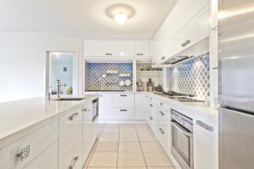 Kitchen Cabinets Glen Iris