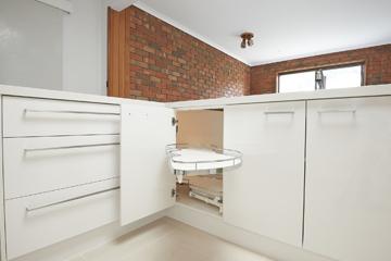 Kitchen Cabinet Makers Malvern