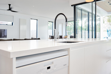 Kitchen Designs Black Rock