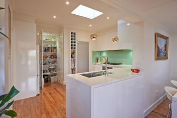 Kitchen Renovations Resevoir