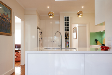 Kitchen Cabinet Makers Resevoir
