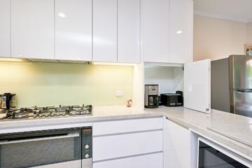 Kitchen Cabinets Mt Waverley