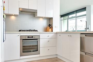 Custom Kitchens St Kilda East