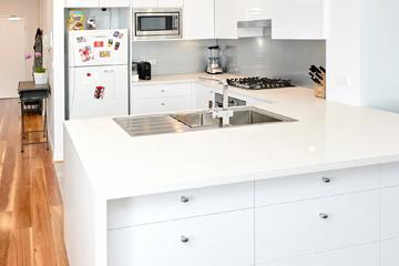 Kitchen Renovation St Kilda East