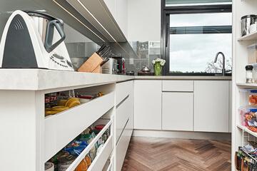 Kitchen Designs Kew