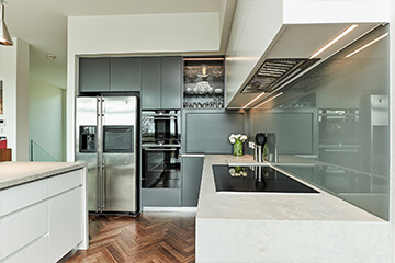 Kitchen Cabinet Makers Kew