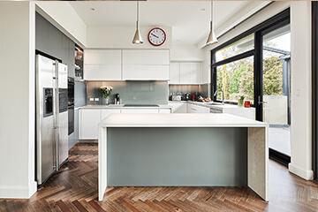 Kitchen Cabinets Kew