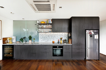 Kitchen Renovation South Yarra