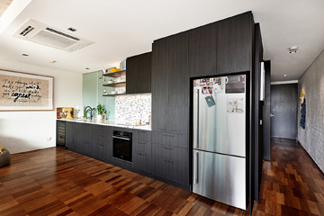 Kitchen Renovations South Yarra