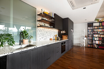 Kitchen Cabinet Makers South Yarra