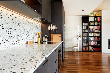 Kitchen Cabinets South Yarra