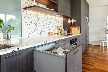 Kitchen Designs South Yarra
