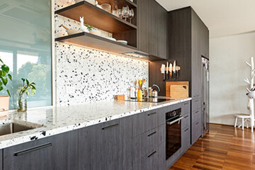 Custom Kitchens South Yarra