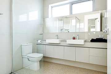 Bathroom Designs Wheelers Hill