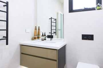 Bathroom Renovations Doncaster