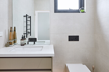 Designer Bathrooms Melbourne
