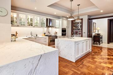 Kitchen Renovations Toorak